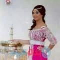 أميمة 23 سنة | السعودية(الرفاع الغربي) | ترغب في الزواج و التعارف