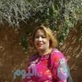 سيلة 38 سنة   الأردن(الحصن)   ترغب في الزواج و التعارف