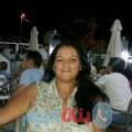 إقبال 52 سنة   البحرين(قرية عالي)   ترغب في الزواج و التعارف