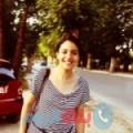 رباب 27 سنة | سوريا(دمشق) | ترغب في الزواج و التعارف