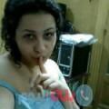 نسيمة 27 سنة   فلسطين(محافظة سلفيت)   ترغب في الزواج و التعارف