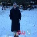 نجمة 54 سنة | فلسطين(محافظة سلفيت) | ترغب في الزواج و التعارف