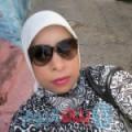 عائشة 46 سنة | الجزائر(قسنطينة) | ترغب في الزواج و التعارف