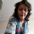 هنادي 59 سنة   الرباط(الرباط)   ترغب في الزواج و التعارف