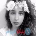 صحر 22 سنة   المغرب(ولاد تارس)   ترغب في الزواج و التعارف