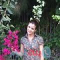 عتيقة 35 سنة | تونس(بنزرت) | ترغب في الزواج و التعارف