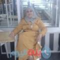 فريدة 39 سنة | سوريا(دمشق) | ترغب في الزواج و التعارف