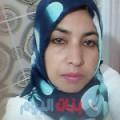 غزال 37 سنة | فلسطين(محافظة سلفيت) | ترغب في الزواج و التعارف