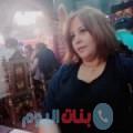 نادين 38 سنة | لبنان(البترون) | ترغب في الزواج و التعارف