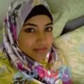 ميرنة 27 سنة | الإمارات(دبي) | ترغب في الزواج و التعارف