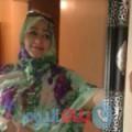 سعدية 48 سنة | السعودية(الرفاع الغربي) | ترغب في الزواج و التعارف