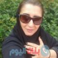 فايزة 49 سنة | الإمارات(دبي) | ترغب في الزواج و التعارف